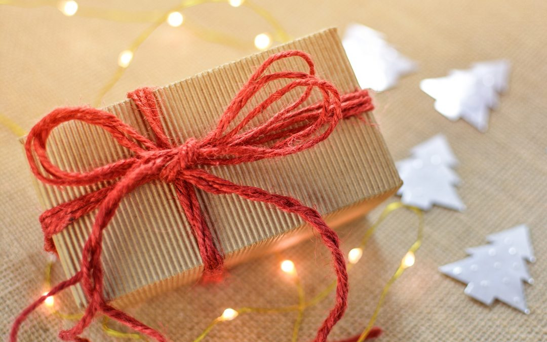 Health Oriented Christmas Gifts