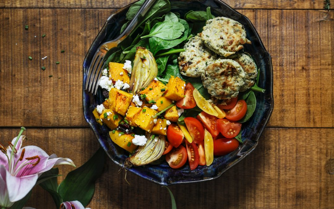 Should You Eat More Plant-Based?